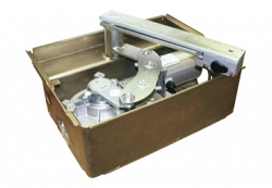 Скрытый распашной привод BFT ELI250 * (комплект)