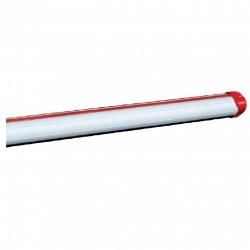 Стрела элиптическая с демпфером тип L