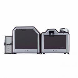 HDP5000 (2013) SS LAM1 +MAG +Prox +13.56 +SIO. Принтер FARGO. HID 89630.