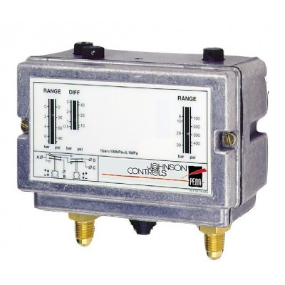 Johnson Controls P78LCA-9300