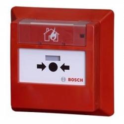 """Ручной извещатель однократного действия версии """"LSN improved"""" BOSCH FMC-420RW-GFRRD"""