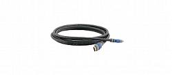 Кабель HDMI c Ethernet (v 1.4) Kramer C-HM/HM/PRO-6