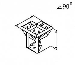 Стыковочный узел IMLIGHT T40N/31-33