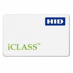 HID   iC-2041 Смарт-карта iCLASS