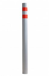 Парковочный столбик бетонируемый НПС-Автоматика СЭБ-76.000 СБ