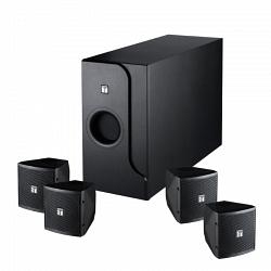 2-полосная звуковая стерео система TOA BS-301B