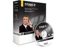 Обновление STAM-2 BASIC до версии PRO - Satel STAM-2 EP