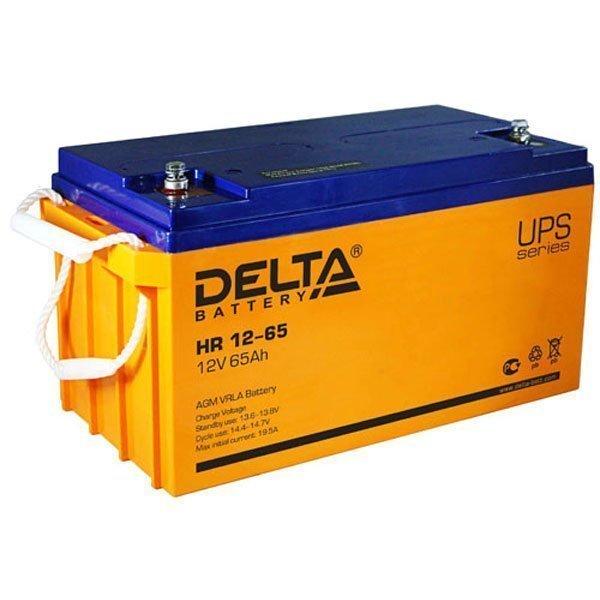Аккумуляторная батарея Gigalink HR12-65