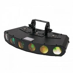 Светодиодный прибор  American Dj Gobo Motion LED