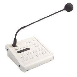 Микрофонная панель Inter-M RM-8000