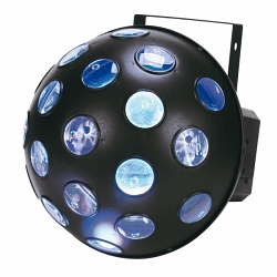 Светодиодный прибор American Dj LED Quest