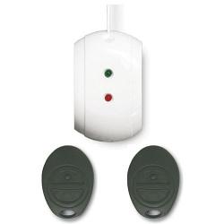 Устройство охранной беспроводной сигнализации   ТЕко    Астра-Р (комплект)