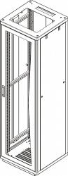 Напольный шкаф каркас TLK TFR-428080-XXXX-GY