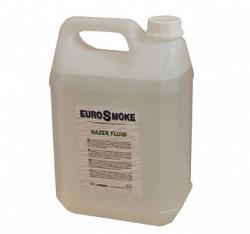 Жидкость для дыма EUROSMOKE PLATINIUM CAN 5L