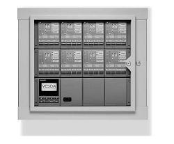 """2 контрольных дисплея LaserPlus для 19"""" модуля  - Vesda/Xtralis VSR-2200"""