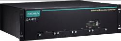 Стоечный компьютер MOXA DA-820-C8-DP-LV