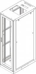 Серверный шкаф каркас TLK TFE-428010-XXXX-BK