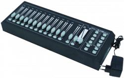 Световой контроллер Eurolite FD-12 DMX