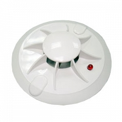 Извещатель тепловой ИП 103-5/4С-А1 н.з. с индикатором
