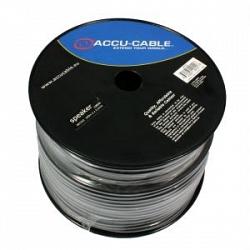 American Dj AC-SC2-2,5/100R-B Акустический кабель на катушке