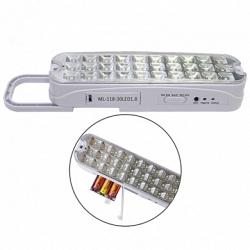 Аварийный светильник Арсенал Безопасности ML-118-30LED1.8