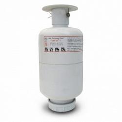 Модуль порошкового пожаротушения Источник-плюс  МПП(Н-Взр-Т)-2-И-ГЭ-У2