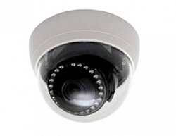 Купольная видеокамера Hitron HDGI-N11DPV2A32