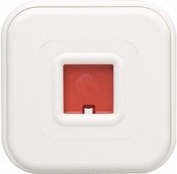 Тревожная кнопка, врезной монтаж - Honeywell 031591