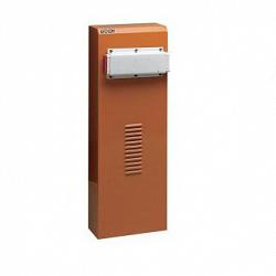Шлагбаум гидравлический 640 LH, зимний, RAL2004
