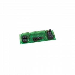 EC-01 Контроллер