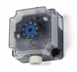 Johnson Controls P233A-10-AHC