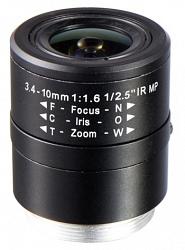 Объектив Arecont M125VM3410IRCS