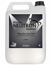 Жидкость для генератора тумана      LE MAITRE     NEUTRON HAZER FLUID (STARHAZER)