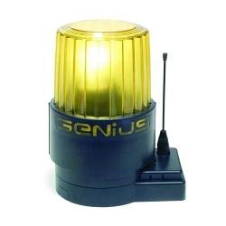 Лампа сигнальная мигающая - Genius Guard 230 (6100052)