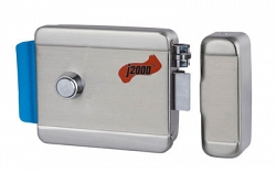 Замок электромеханический J2000-Lock-EM01SS