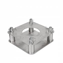 Опора для фермы DURATRUSS DT 34-Design Base Plate