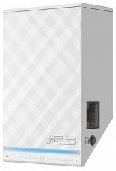 Повторитель и точка доступа Asus RP-N14