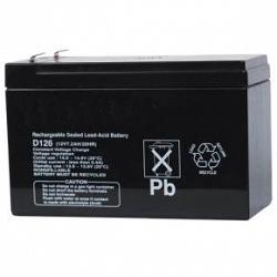 Резервная аккумуляторная батарея BOSCH D126