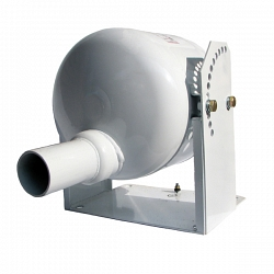 Модуль порошкового пожаротушения Источник-плюс МПП(Н-Т)-10-И-ГЭ-У2
