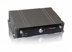 4-х канальный мобильный видеорегистратор HIKVISION DS-8104HMI-M