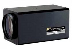 Мегапиксельный объектив E24Z1018AMS-MP