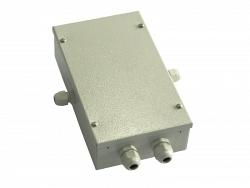 Барьер-КР (металл) Коробка распределительная