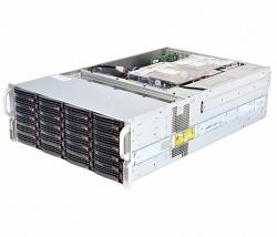 100 канальный IP видеосервер Aquarius Server T50 D28 Решение 5