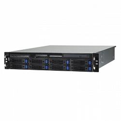 50 канальный IP видеосервер BSP Aquarius Server T40 S26 Решение 1