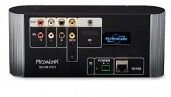 IP-кодер Clear One NS-MLA101