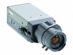 Цветная видеокамера в стандартном корпусе Computar YC-30P