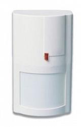 Беспроводной пассивный инфракрасный объемный извещатель   DSC     WS4904PW