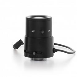 Мегапиксельный вариофокальный объектив с AI Arecont Vision M12VD1240IR
