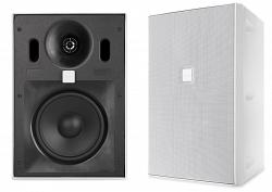 Двухполосная акустическая система Extron SI 28 Белый