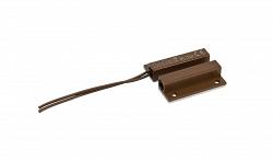 Извещатель магнитоконтактный накладной Satel K-1 BR